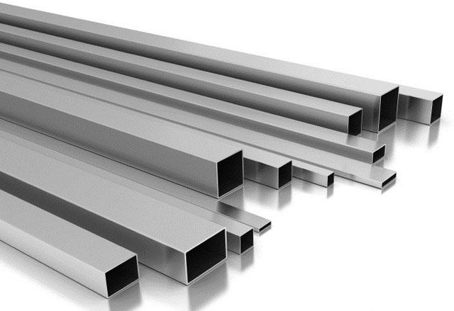 Достоинства изделий из алюминия