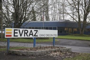ЕВРАЗ продал трубный завод в США