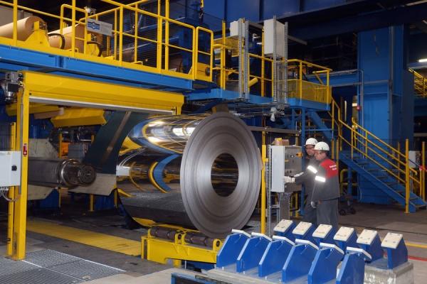Финская Outokumpu закрыла завод в Германии