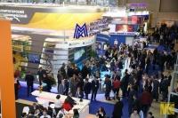 Ровно через 6 дней в Москве стартует «Металл-Экспо'2015»