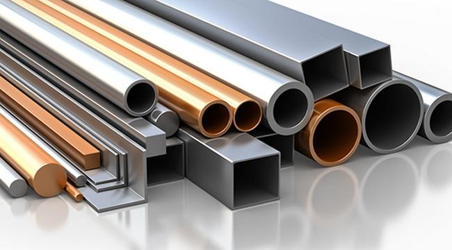 Плюсы использования изделий из цветных металлов