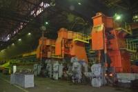 Ижсталь освоила производство проката из новых марок стали