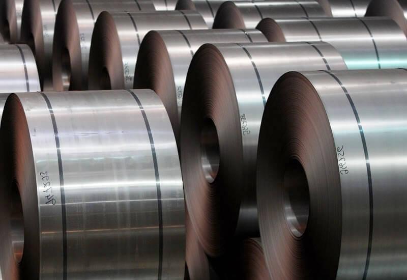 Производство листовой и рулонной нержавеющей стали